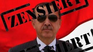 Türkei: Ende der Pressefreiheit, Ölschmuggel und unterstützung des IS
