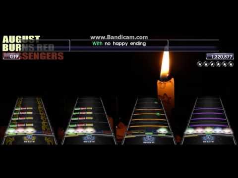 August Burns Red - Messengers Full Album For Phase Shift