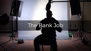 Rapid7 Under The Hoodie - The Bank Job