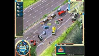 Emergency 3: Mission 5 - Multiple Crash (HD)