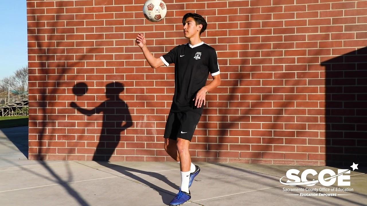SCOE: Sacramento Republic PE – Episode 1 – Juggling