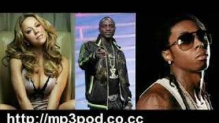 Mariah Carey & ft.Akon & Lil Wayne - Bye Bye REMIX