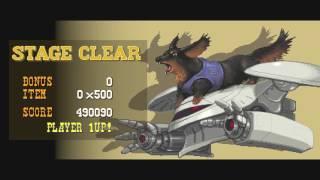 Wild Guns Reloaded - Bullet (Hard Mode, No Miss, WR Score)