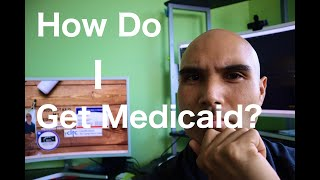 How do I quaĮify for Medicaid Financially?