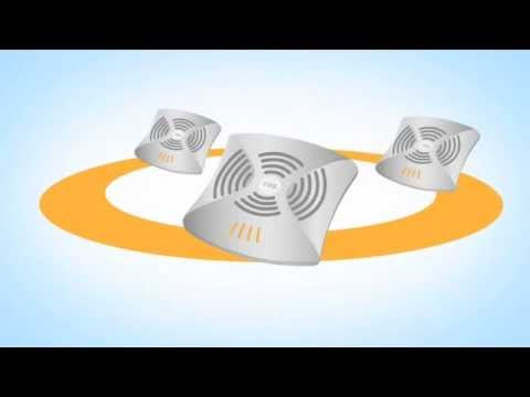 Intro Aruba Networks Instant, the world's most scalable WiFi, WLAN, Wireless AP
