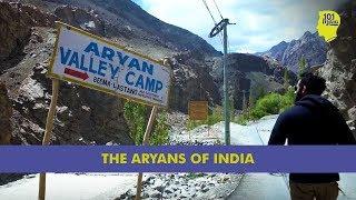 The Aryans Of India - Pregnancy Tourism In Ladakh | Unique Stories from India