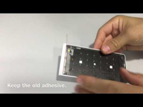 Huawei Ascend G6 LCD Display repair