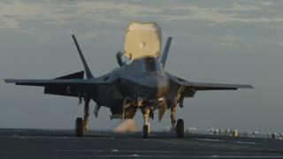 F-35B DT-III Wrap-Up