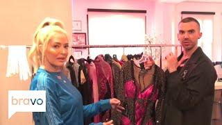 RHOBH: Leather, & Fishnets, & Versace... Oh My! Erika Girardi & Mikey Minden's Fav Costumes | Bravo
