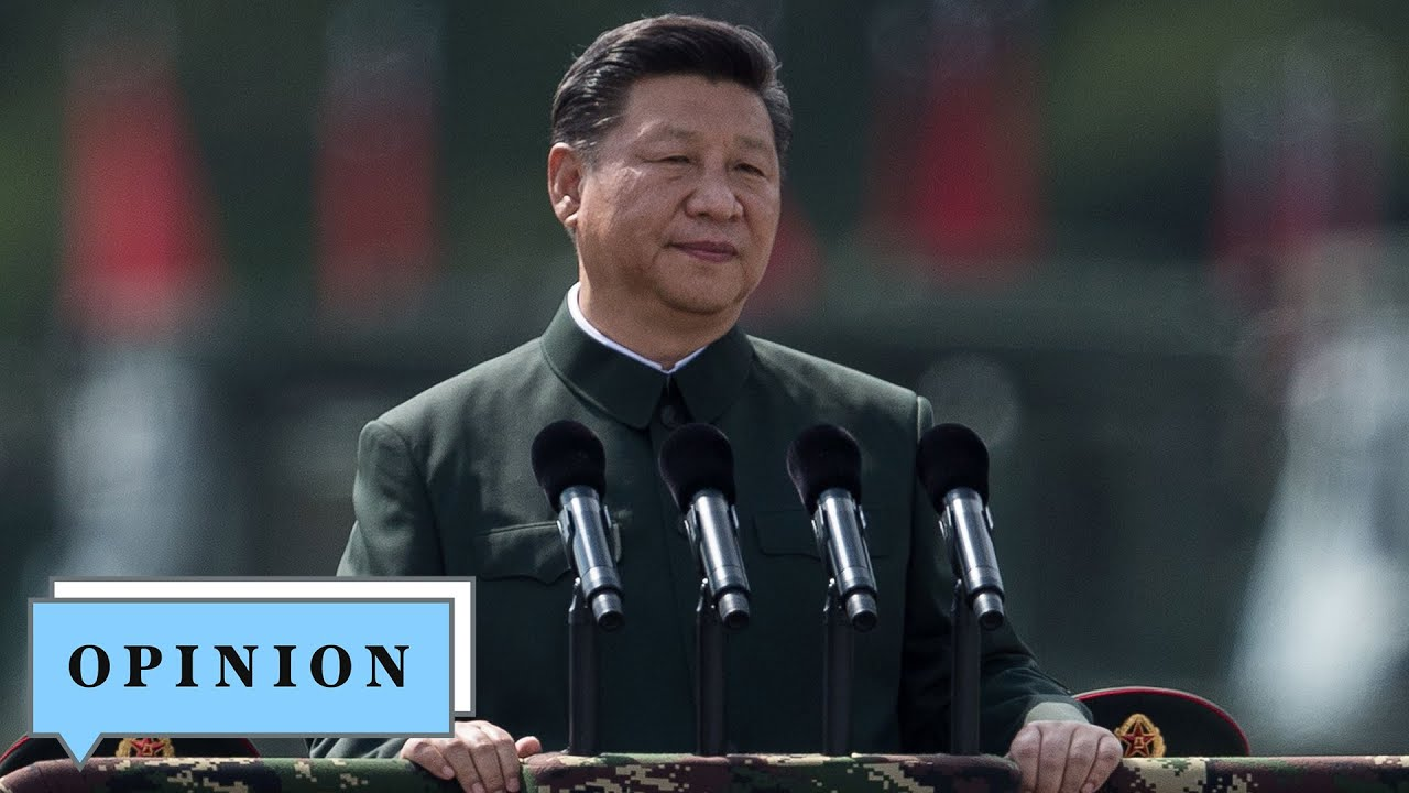 Download Boris vs Beijing: Time is running out to resist China's relentless imperialism | Comment