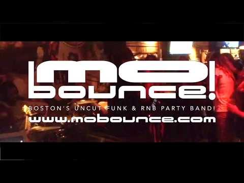 Mo Bounce @ Minglewood Tavern - The Time-Jungle Love