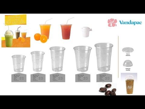 จำหน่ายแก้วเพชร แก้วกาแฟ  แก้วพลาสติกกาแฟ แก้วโยเกิร์ตพลาสติก และ แก้วพลาสติกไอศคริม