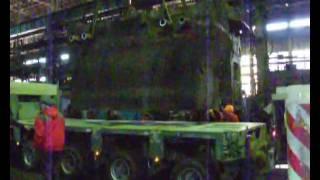 Такелажные работы в Санкт-Петербурге(, 2010-07-08T17:34:01.000Z)