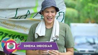 Sinema Indosiar - Berkah Pemulung Yang Menjadi Pengusaha Kerajinan Tangan