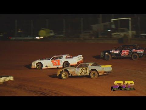 Modoc Raceway | STOCK V8 | Dec 3 , 2016