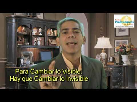 Como Hacer Cambios Internos para ser Exitoso en Red de Mercadeo por Roberto Pérez