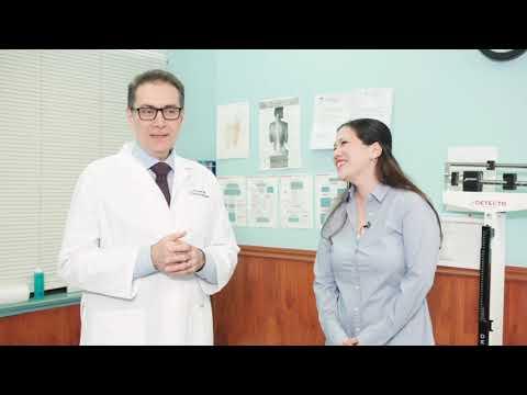 Diagnosis and Treatment for Fibromyalgia