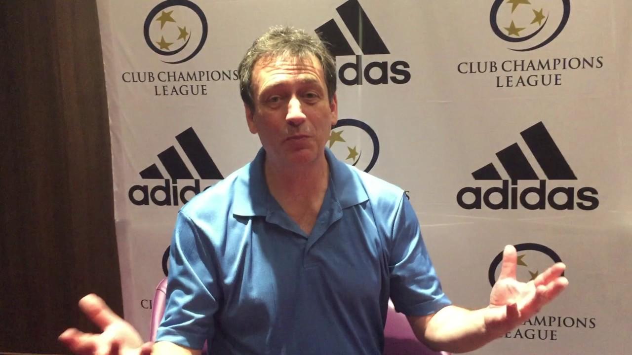Golden Goal Scoring with John DeBenedictis