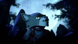 Phim Hoat Hinh | 2013 LEGO CHIMA Worriz | 2013 LEGO CHIMA Worriz