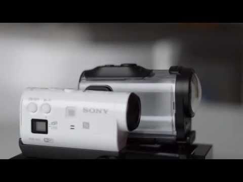 Analisis Sony Action Cam Mini HDR AZ1VR - Review Español