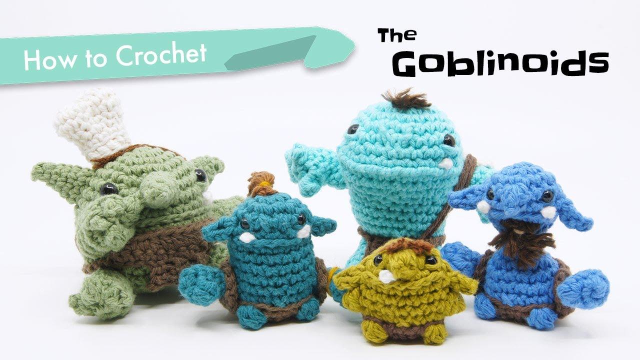 Biggie Trolls inspired Amigurumi Pattern | Etsy | 720x1280