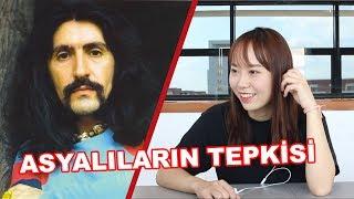 Asyalıların Tepkisi - BARIŞ MANÇO, CEM KARACA, ERKİN KORAY