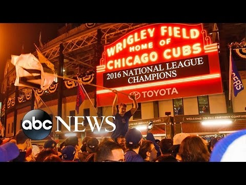 Historic World Series | Chicago Cubs, Cleveland Indians Face Off