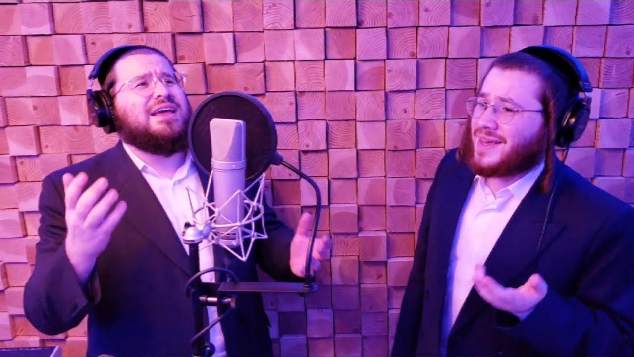 Simchas Hachaim 8 - Official Music Video | שמחת החיים 8 וידאו פרומו