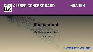 Shenandoah by Randol Alan Bass - Score & Sound
