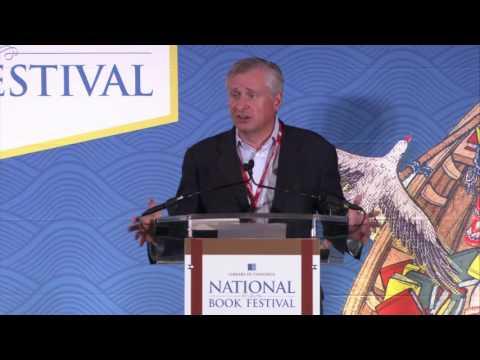 Jon Meacham: 2016 National Book Festival