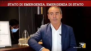 Stato di emergenza, emergenza