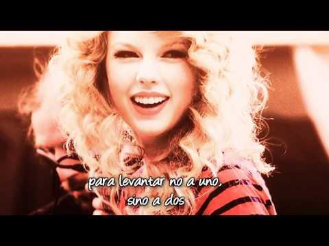 B.o.B ft. Taylor Swift - Both of us - Subtitulado al español - HD