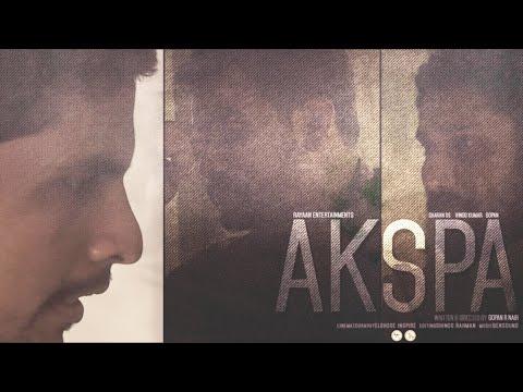 AKSPA | Kiss of Love Vs Moral Police | A Social Satire Short Film