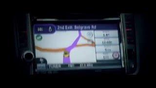 Kenwood Volkswagen Navigation System