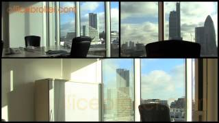 Office Space at Ropemaker Street, Barbican - officebroker.com