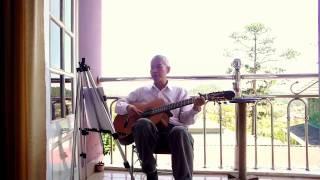 Nối Lại Tình Xưa - minhduc hát thơ Giang Tịnh
