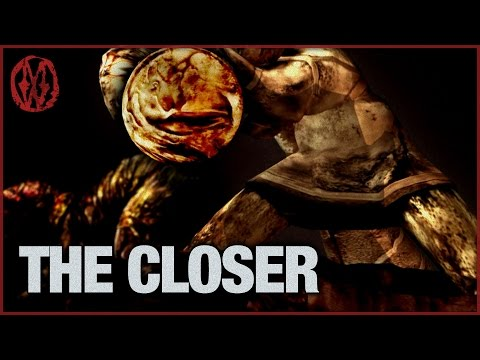 The Closer Silent Hill 3 Monsters Of The Week Youtube