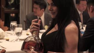 Destination Luxury's Martell Creation Tasting