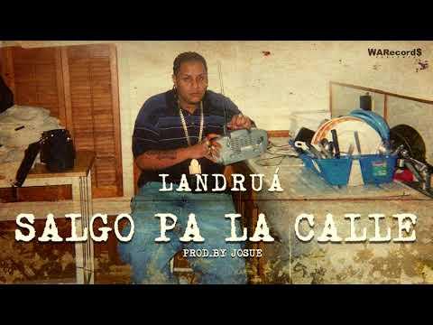 Alex Fatt - Salgo Pa La Calle