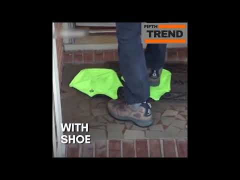 Automatic Shoe Cover