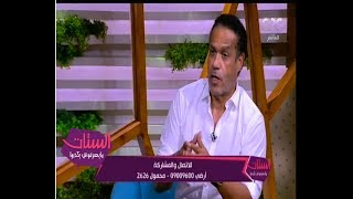بالفيديو- جمال العدل يفسر كيف تعاقد مع محمد رمضان رغم تجنيده