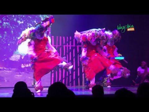 SEKI DANCE DRAMA  -  SHOWBIZ LIVE