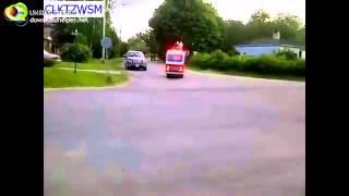 Самая маленькая пожарная машина(Больше видео на OGNEBOREC.COM., 2012-08-09T06:56:13.000Z)