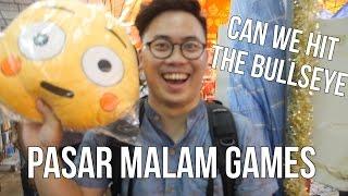 Pasar Malam Games - Arcade Ninja