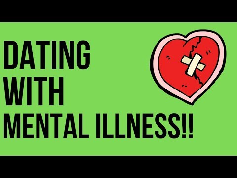 Dating With Bipolar Disorder #2 | New Relationships