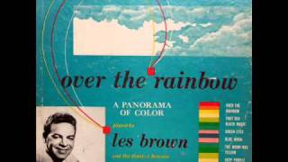 Rogers & Hart / Les Brown And His Orchestra, 1950: Blue Moon