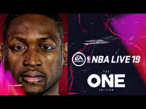 NBA LIVE 19 Is Now Using New Motion Technology To Make Their Gameplay Smoother Than Ever Before!
