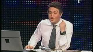 Mihai Bendeac il imita pe Mircea Badea