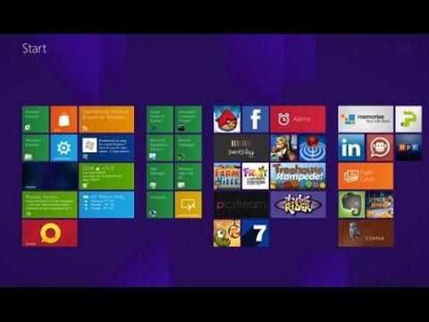 Como ajustar el brillo Windows 8, 8.1 y 10