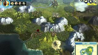 Civilization V Game of the Year Edition Video Review